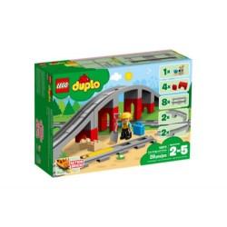 Lego DUPLO Town 10872...