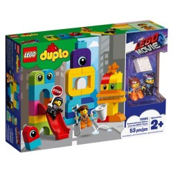 Lego DUPLO LEGO Movie 2...