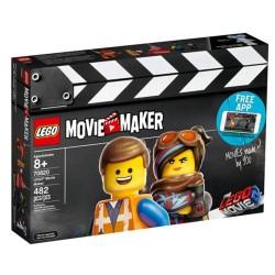 Lego LEGO Movie 70820 LEGO®...
