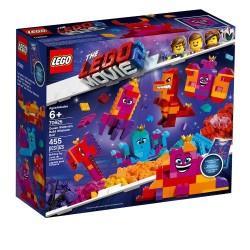 """Lego LEGO Movie 70825 ¡Caja """"Construye lo que Sea"""" de la Reina Watevra!"""