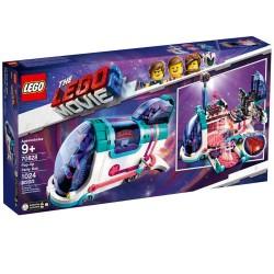 Lego LEGO Movie 70828 Fiestabús Pop-Up