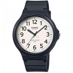 Reloj Casio Caballero MW-240-7B