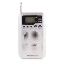 Radio transistor Kooltech digital CPR124
