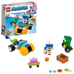 Lego 41455 Caja de ladrillcreativos de Unirreino