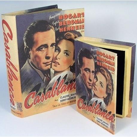 Cajas estuche Casablanca
