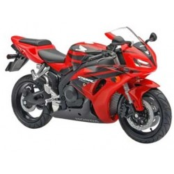 Honda CBR1000RR (2007) new-ray
