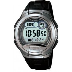 Reloj Casio W-752-1AVEF