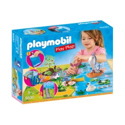 Playmobil 9330 Play Map...