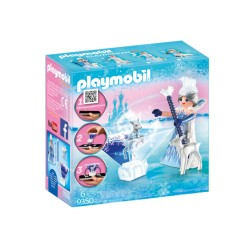 Playmobil 9350 Princesa...