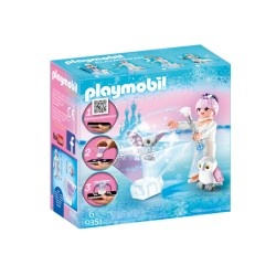 Playmobil 9351 Princesa...