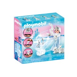 Playmobil 9352 Princesa...