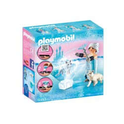 Playmobil 9353 Princesa...