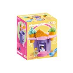 Playmobil 9406 Cubo de...