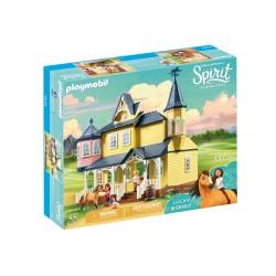 Playmobil 9475 Casa de...