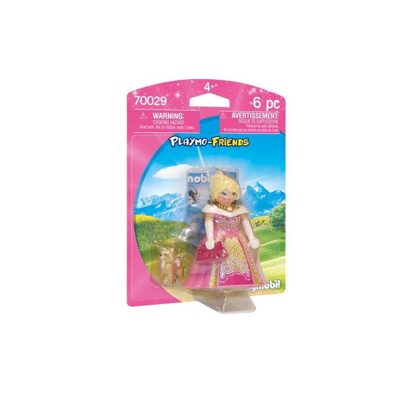 Playmobil 70029 Princesa 19P70029