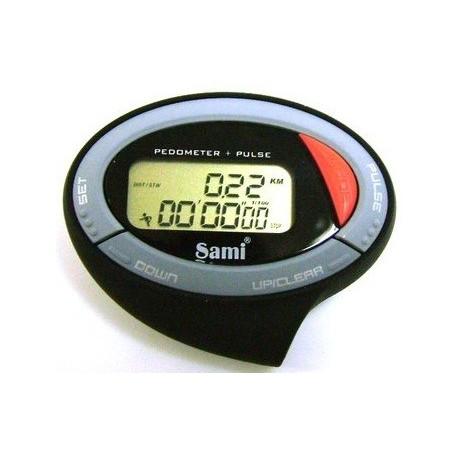 Podómetro Sami RS-37