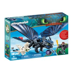 Playmobil 70037 Set de...