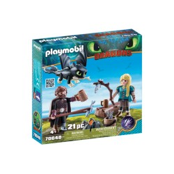 Playmobil 70040 Set de...