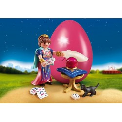 Playmobil 9417 Pitonisa