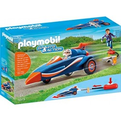 Playmobil 9375 Bóido con Propulsor