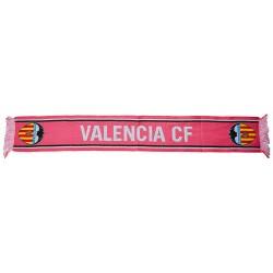 Bufanda Valencia CF naranja