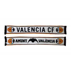 Bufanda Valencia CF Senyera Doble