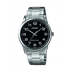 Reloj Casio Caballero MTP-V001D-1B