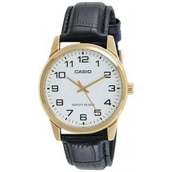 Reloj Casio Caballero MTP-V001GL-7B
