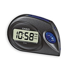 Despertador digital Casio DQ-543-1EF