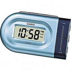 Despertador digital Casio DQ-543-2EF
