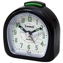 Despertador Casio TQ-148-1DF negro