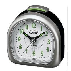 Despertador Casio TQ-143S-8E plateado