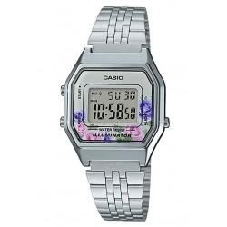 Reloj casio señora LA680WEA-4C