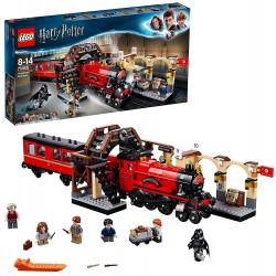 Lego Harry Potter TM 75956 Partido de Quidditch™