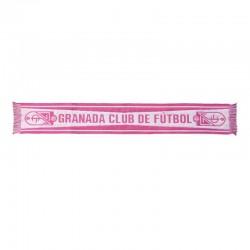 Bufanda Granada Club de Fútbol rodsa