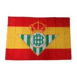 Bandera Real Betis Balompié España 140x100cm