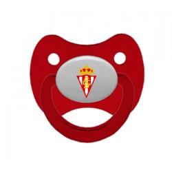 Chupe bebé Real Sporting de Gijón