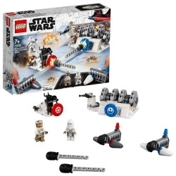 Lego Star Wars 75238 Action Battle: Asalto a Endor
