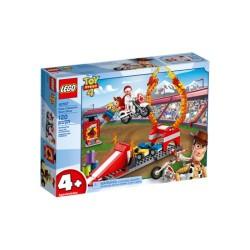 Lego 10767 Espectáculo Acrobático de Duke Caboom 6