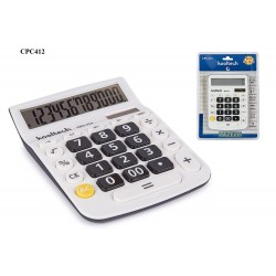 Calculadora Casio MS-120 TER