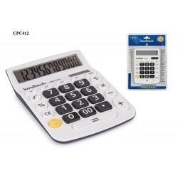 Calculadora teclas grandes Kooltech CPC412