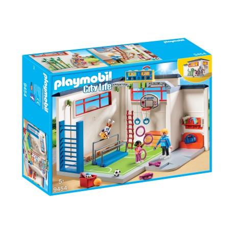Playmobil 9454 Gimnasio