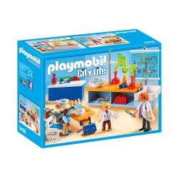 Playmobil 9456 Clase de Química