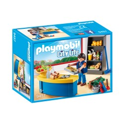Playmobil 9457 Cantina