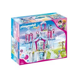 Playmobil 9469 Palacio de...