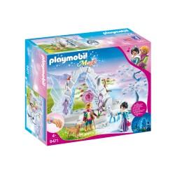 Playmobil 9471 Portal de...