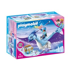 Playmobil 9472 Fénix gloriosa