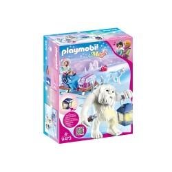 Playmobil 9473 Trol de...
