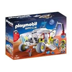 Playmobil 9489 Vehículo de Reconocimiento