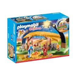 Playmobil 9494 Belén con Luz